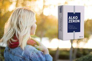 Alkozeron капсули, съставки, как да го приемате, как работи, странични ефекти