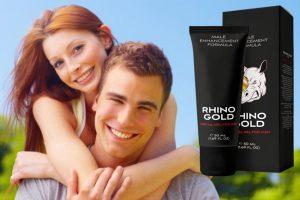 Rhino Gold гел, съставки, как да нанесете, как работи, странични ефекти