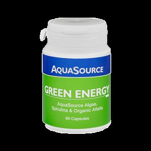 Green Energy капсули - цена, мнения, съставки, форум, къде да купя, производител - България