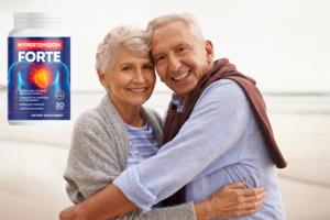 Hypertension Forte таблетки, съставки, как да го приемате, как работи, странични ефекти