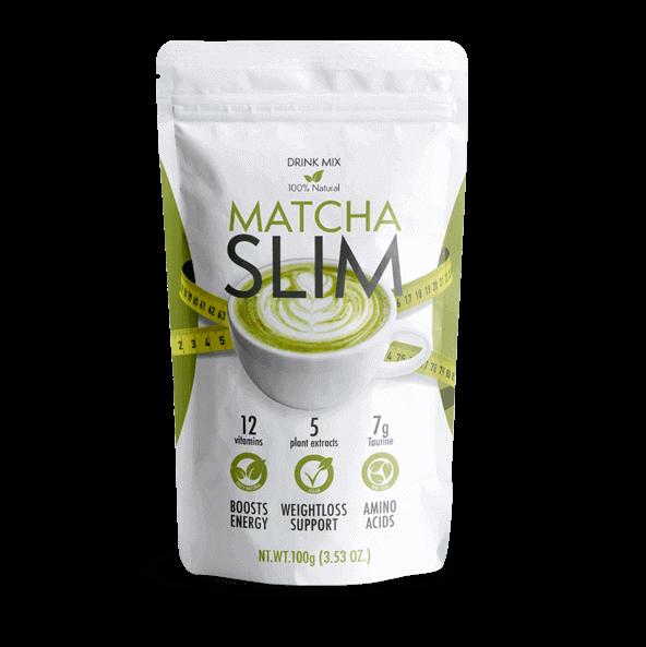 Matcha Slim напитка - цена, мнения, съставки, форум, къде да купя, производител - България