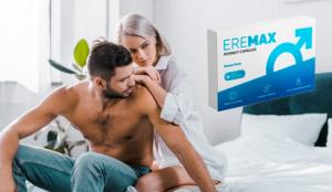 Eremax капсули, съставки, как да го приемате, как работи, странични ефекти
