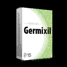 Germixil капсули - цена, мнения, съставки, форум, къде да купя, производител - България