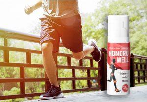 Hondrowell крем, съставки, как да нанесете, как работи, странични ефекти