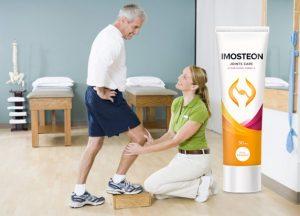 Imosteon крем, съставки, как да нанесете, как работи, странични ефекти