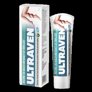 Ultraven гел - цена, мнения, съставки, форум, къде да купя, производител - България