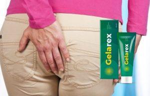 Gelarex гел, съставки, как да нанесете, как работи, странични ефекти