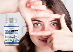Maxi Vision капсули, съставки, как да го приемате, как работи, странични ефекти