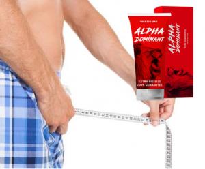 Alphadominant гел, съставки, как да нанесете, как работи, странични ефекти