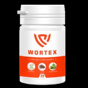 Wortex капсули - цена, мнения, съставки, форум, къде да купя, производител - България