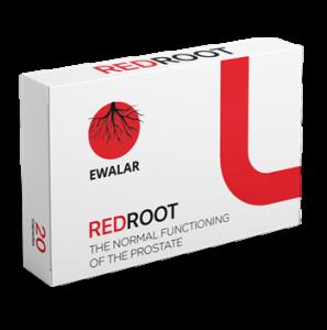 Redroot капсули - цена, мнения, съставки, форум, къде да купя, производител - България