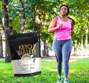 Keto Bullet напитка, съставки, как се приема, как работи, странични ефекти