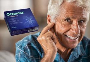 Ottomax капсули, съставки, как се приема, как работи, странични ефекти